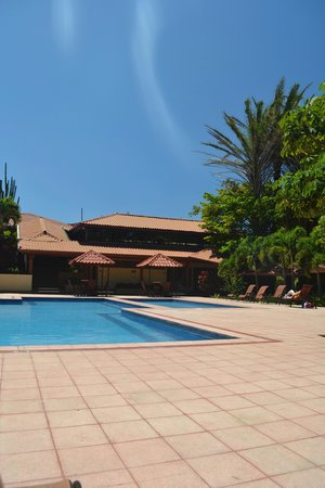Country Inn & Suites by Radisson, San Jose Aeropuerto, Costa Rica : Pool