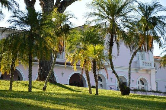 Belmond Hotel das Cataratas: Фасад