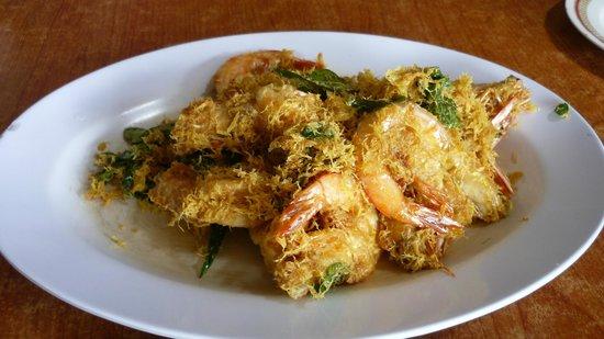 Restaurant Light House Seafood