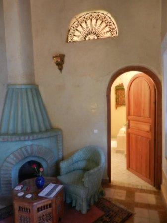 Riad & Spa Esprit du Maroc : zimmer