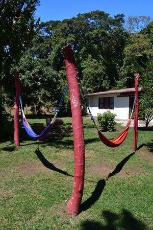 Casa Batsu: Hammocks