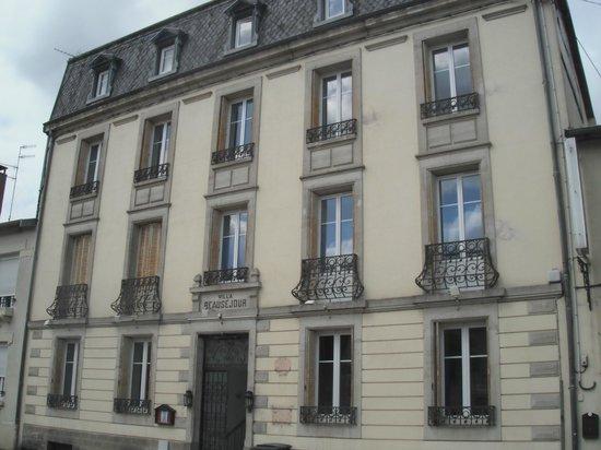 Villa Beausejour