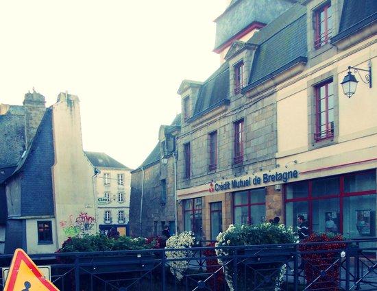 Abbaye Sainte-Croix : I like so much