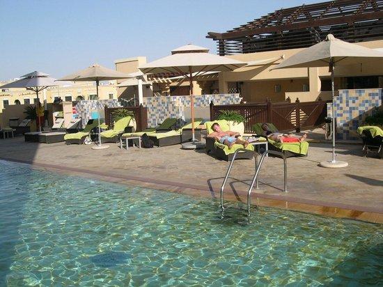 Traders Hotel, Qaryat Al Beri, Abu Dhabi: Pool