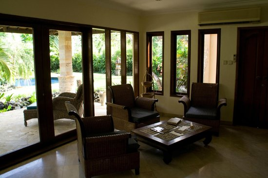 Rumah Bali : Вилла