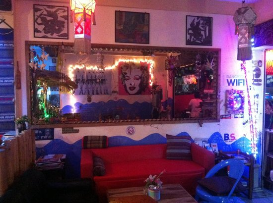 Enjoy Bkk Bistro Bar: Une bonne adresse