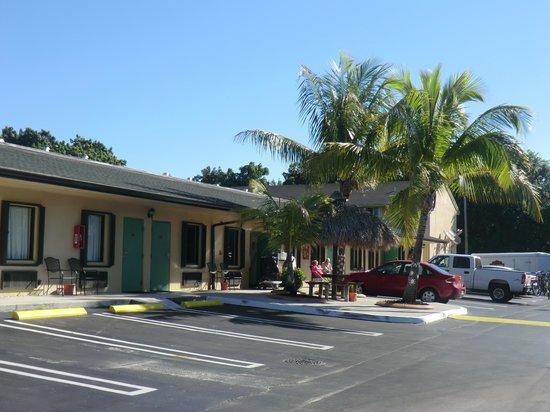 Travelodge Florida City/Homestead/Everglades: Anlage