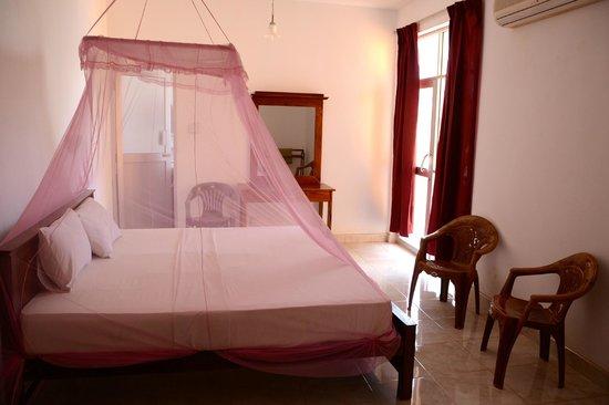 New Rani Inn: Dejligt værelse
