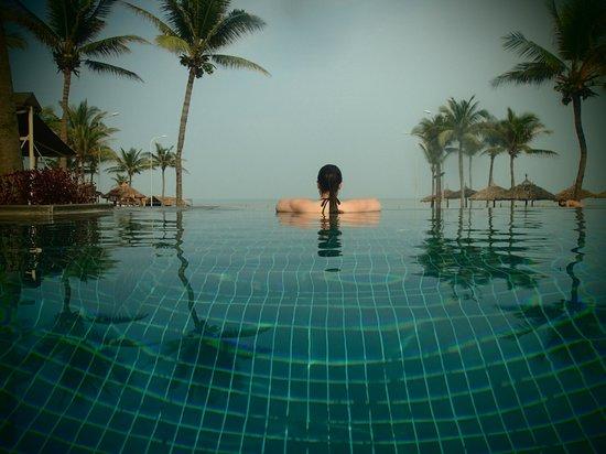 Furama Resort Danang: Beautiful