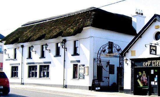 Lordmayors Pub