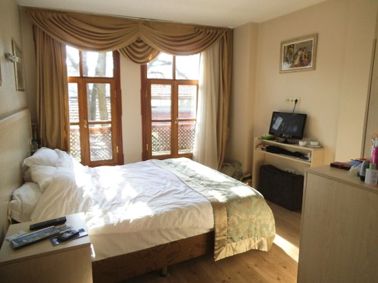 Hotel Sultan House: Room 303