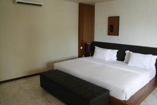 Abi Bali Resort & Villa: Номер