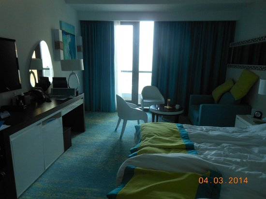 JA Ocean View Hotel: Номер