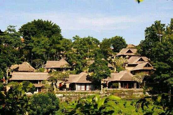 Pita Maha Resort and Spa: Pita Maha