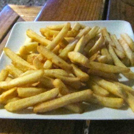 El Boske: Chips