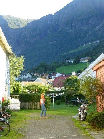 Vangsgaarden: Charming place