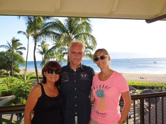 Sheraton Maui Resort & Spa : Goodbye ..