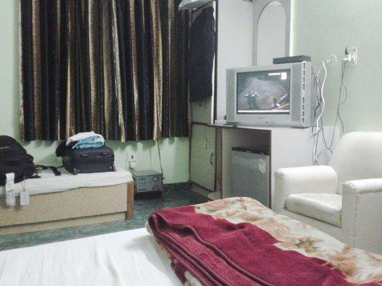 Woodland Deluxe: Double Room