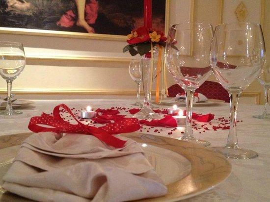 Hotel Il Castello : Serate a tema