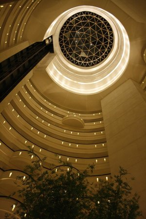 Shangri-La's Far Eastern Plaza Hotel Tainan: Shangri-La Tainan's Horizon Club