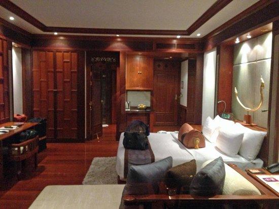 Marina Phuket Resort : Ocean View Zimmer