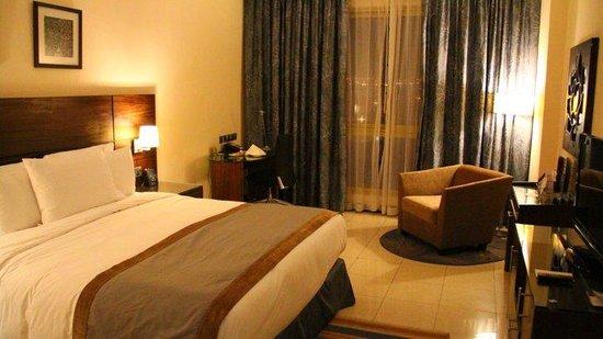 DoubleTree by Hilton Hotel Aqaba Room