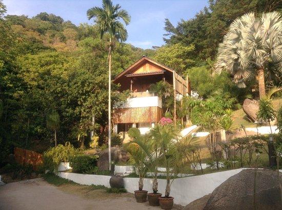 The Place Luxury Boutique Villas : Vila 3