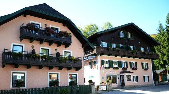 Hotel Pension Falkensteiner