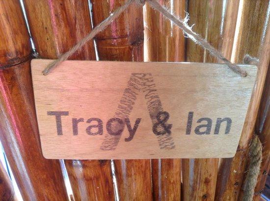 The Place Luxury Boutique Villas: The Place our sign