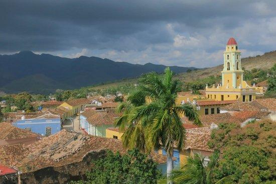 Hostal Cuba: Trinidad