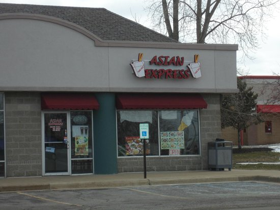 Asian Express Chinese Cuisine: MI-OKEMOS-ASIAN_EXPRESS
