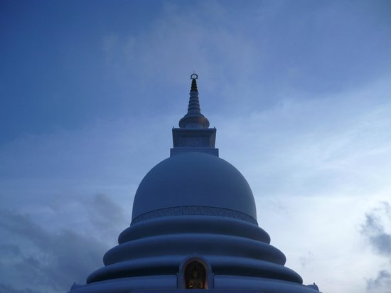 Rumasalla Mountain: temple in the sky of diamonts