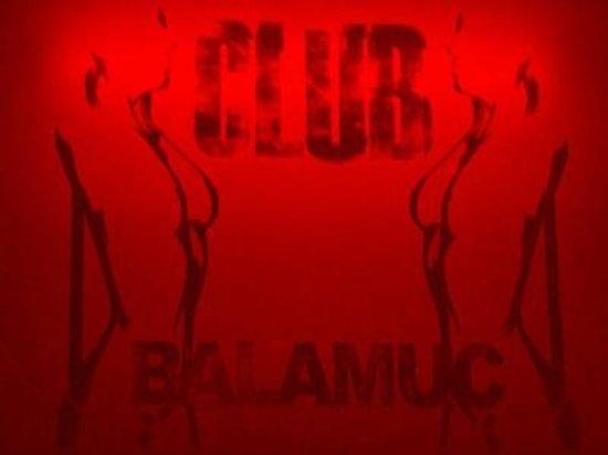 Club Balamuc
