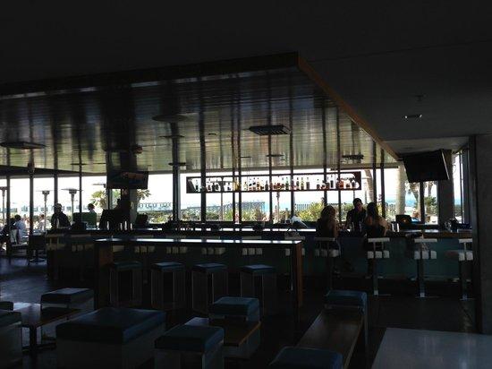 Tower23 Hotel: restaurant