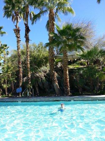 Pointe Hilton Squaw Peak Resort: Beautiful setting