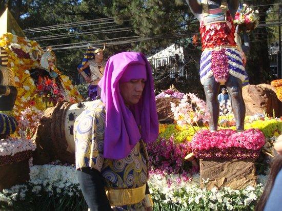 Microtel Inn & Suites by Wyndham Baguio : Baguio Flower Festival