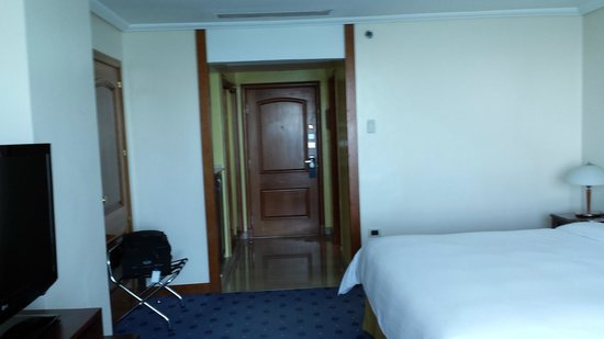 Catalonia Santo Domingo: Room