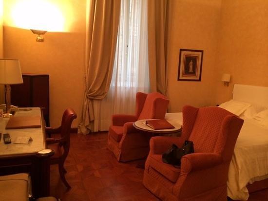 Hotel Montebello Splendid: stanza 49