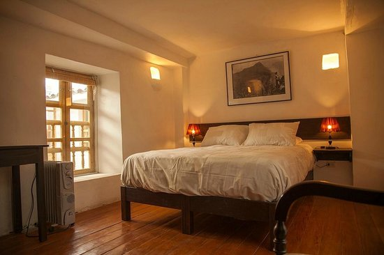 Samana Inn & Spa: 1Queen Bed Deluxe Private Ensuite