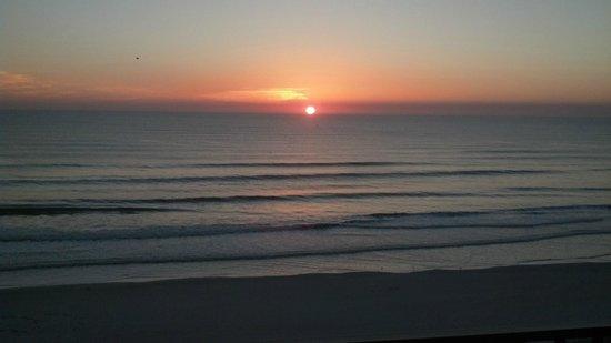 One Ocean Resort & Spa: Amazing sunrise