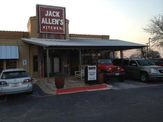 Jack Allen's Kitchen: Jack Allens Kitchen - Round Rock, TX