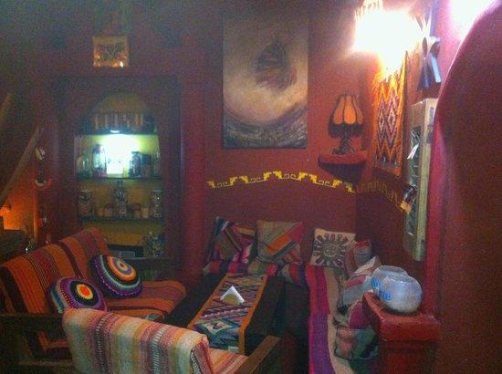 Khuska Resto Bar: Ambientacion - Khuska
