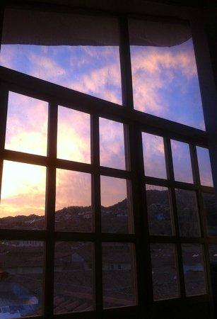 Samana Inn & Spa: view from room