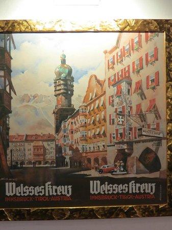 Hotel Weisses Kreuz : Image de l'hôtel