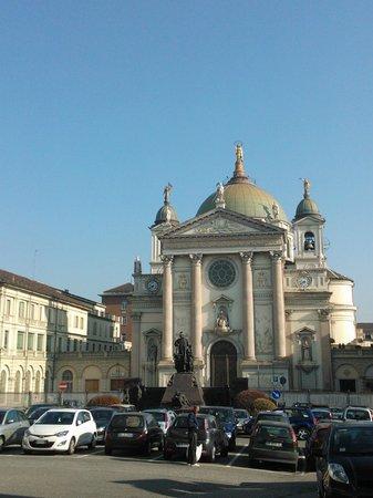 Santuario BasilicaMaria Ausiliatrice