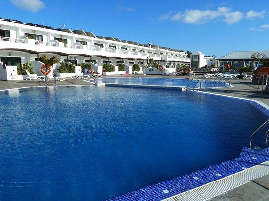 Relaxia Lanzaplaya: Apartments & Pools