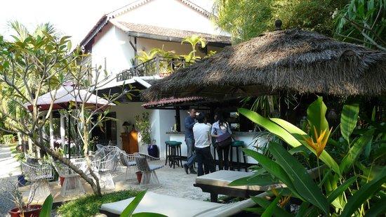 La Maison d'Angkor : BAR