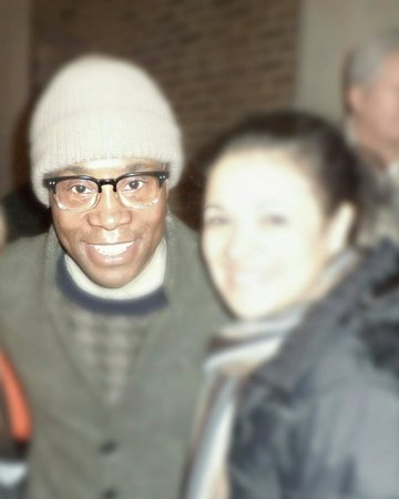 Kinky Boots on Broadway: Billy Porter (protagonista)