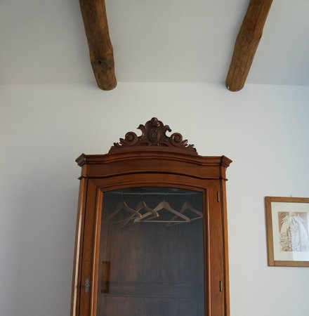 Casa a Mare : dettagli della camera
