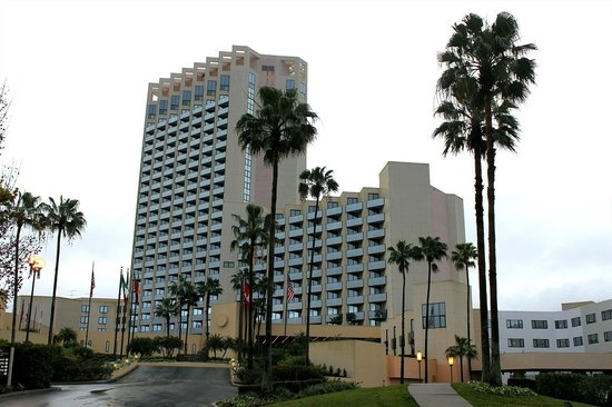 Hilton Orlando Buena Vista Palace Disney Springs : Buena Vista Hotel, Orlando
